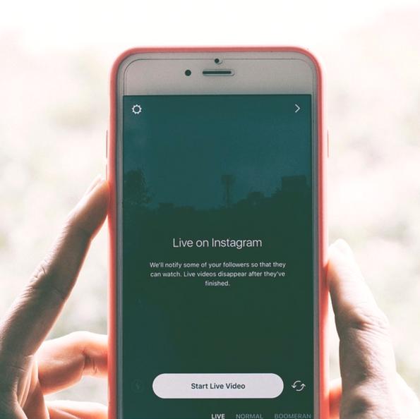 5 consejos para utilizar correctamente las Instagram Stories