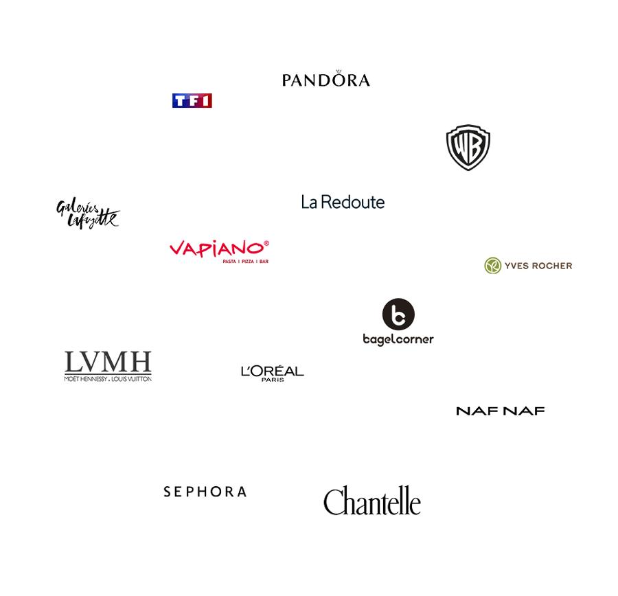 marcas plataforma