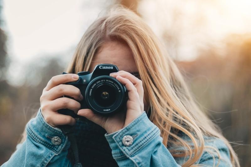 Instagram, quel matériel photo choisir pour de belles photos?