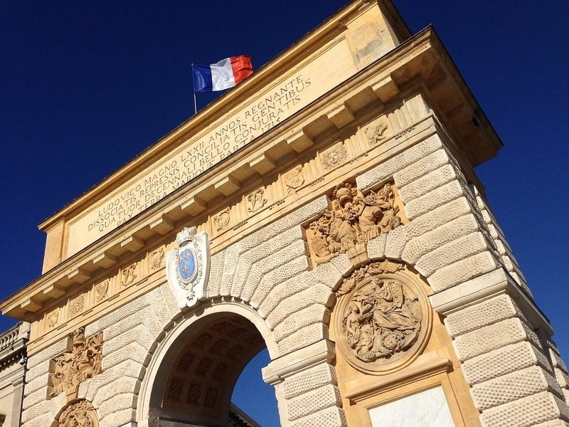 6 lieux à Montpellier pour faire de jolies photos