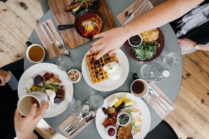 Quels sont les influenceurs food du moment ?