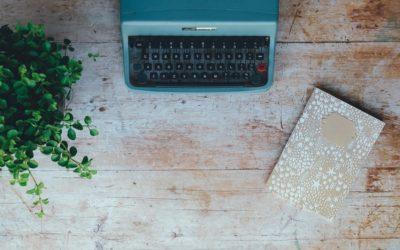 Die ersten Schritte zum eigenen Blog