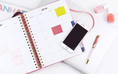 ¿Qué es un calendario editorial y por qué deberías tener uno?