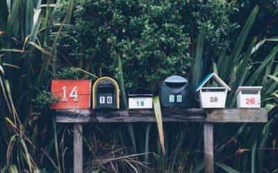 Die Post ist da: Newsletter für Micro-Influencer