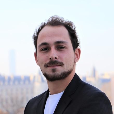 Guillaume Laurent