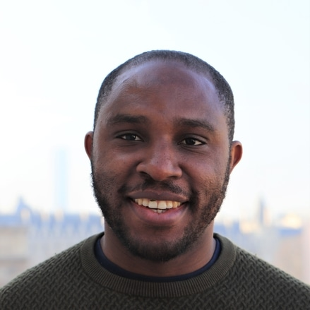 Claudel Ngueya