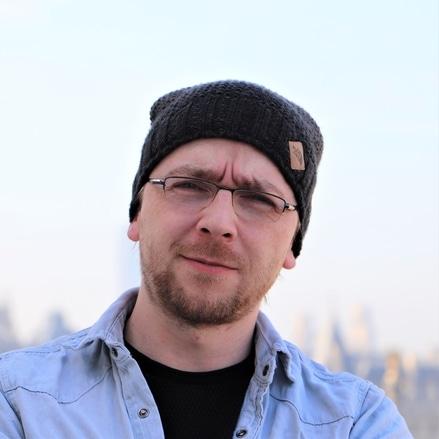 Jonathan Zimpfer