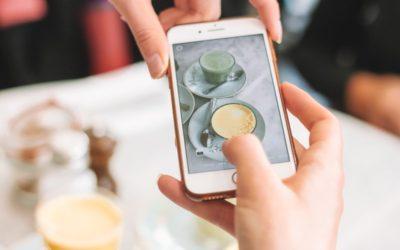 Instagram: Eine App, unendliche Möglichkeiten