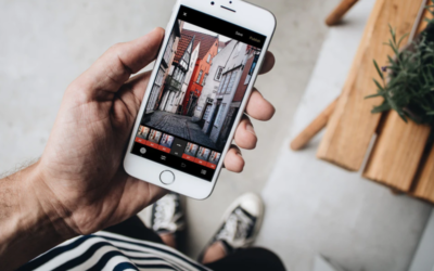 Instagram Bildbearbeitung: Tipps und Tricks