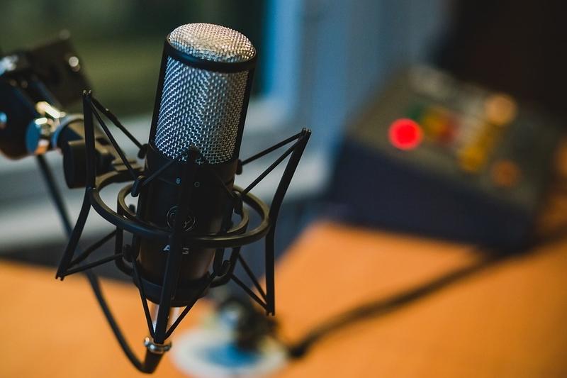 5 podcasts sur le développement personnel