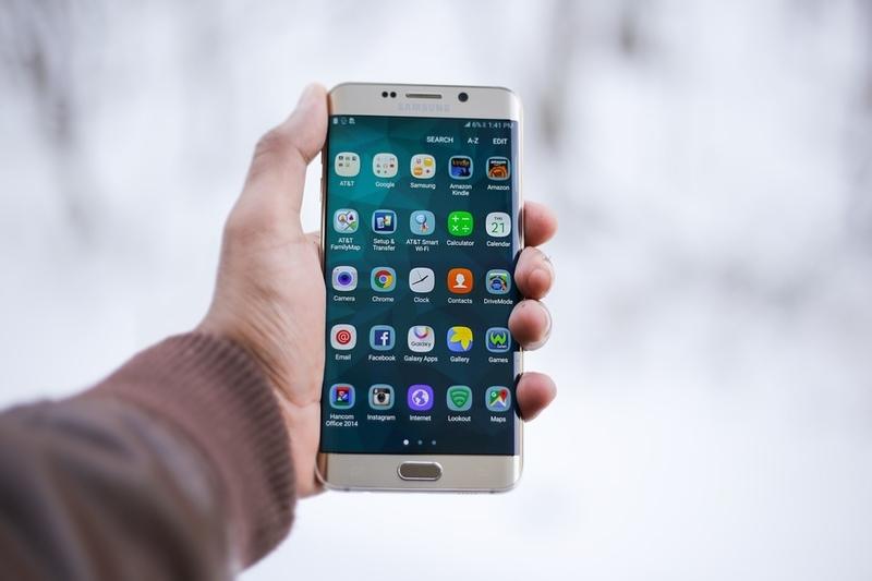 10 applications mobiles tendances