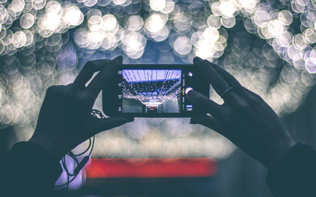 Cómo crear tu propio filtro de Instagram