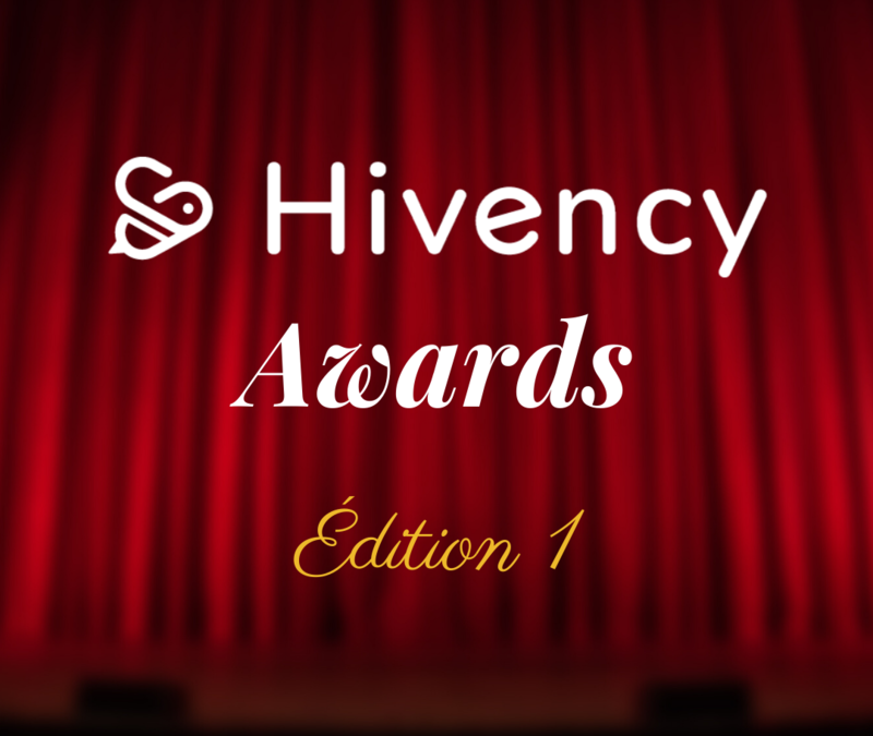 Hivency Awards ✨