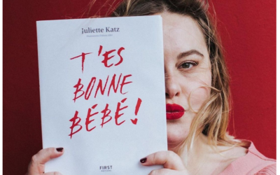 #JeSuisBonneBébé, le hashtag pour aimer son corps