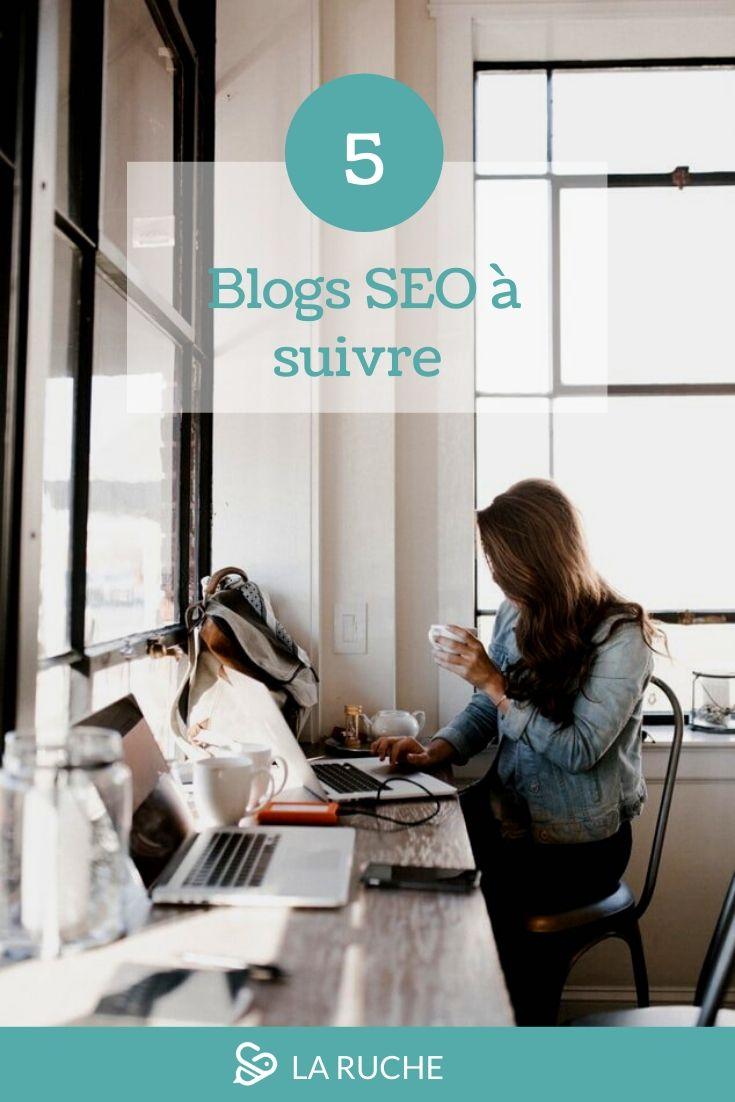 Blogs seo a connaitre