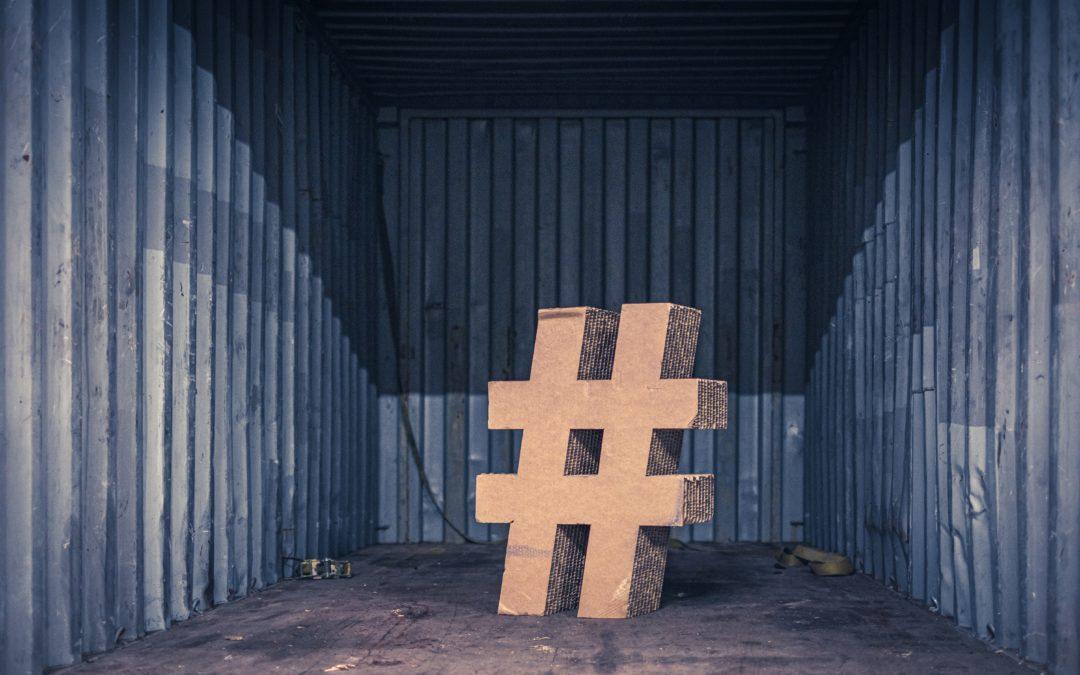 Cómo usar hashtags en IG de una manera estratégica.