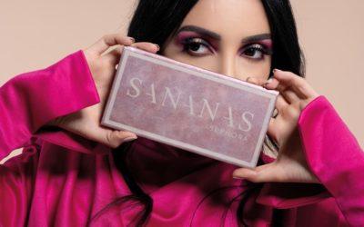 Sephora et la YouTubeuse Sananas, c'est reparti pour une collection capsule
