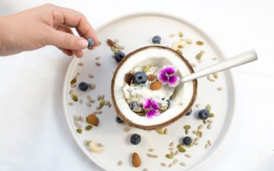 Comment rendre votre nourriture instagrammable ?
