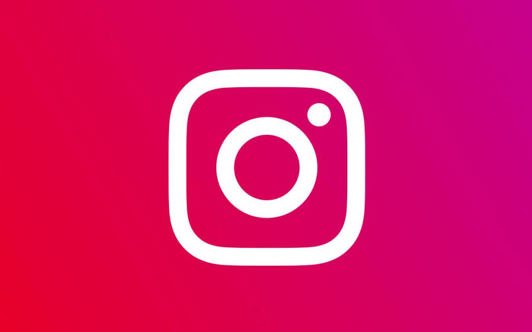 Les influenceurs créent leur filtre Instagram
