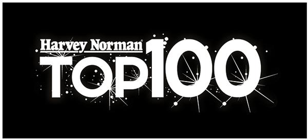 100 Gifts Logo