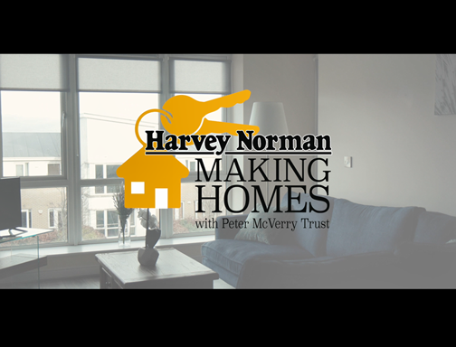 Harvey Norman Featured Video