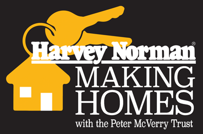 Harvey Norman Donation