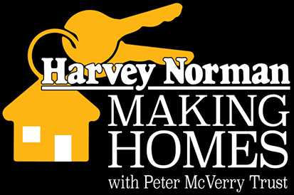 Peter McVerry Logo