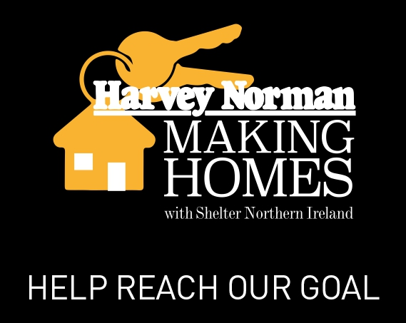 Harvey Norman Commercial Project Partner Logos