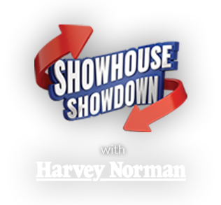 Showhouse Showdown Logo