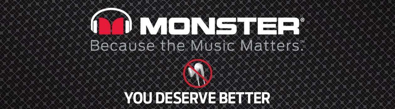 Monster Banner Image