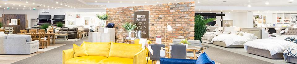 Harvey Norman Store Image