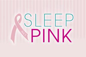 Marie Keating Sleep Pink Offers