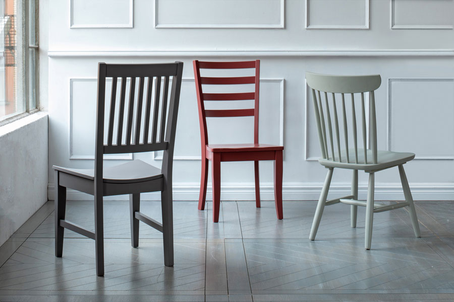 ceres collection chairs