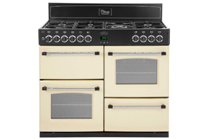 Stoves & Range Cookers