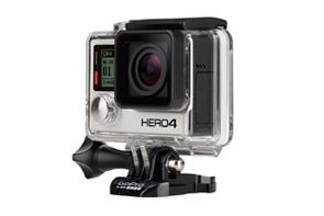 GoPro & Action Cameras