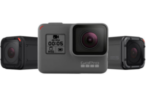 GoPro & Action Cameras