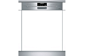 Semi-Integrated Dishwashers