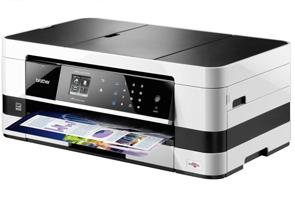 Printers & Multifunctions