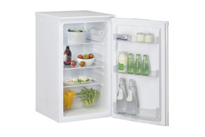Undercounter and Countertop Fridge Freezers