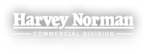 Harvey Norman Commercial Division Logo