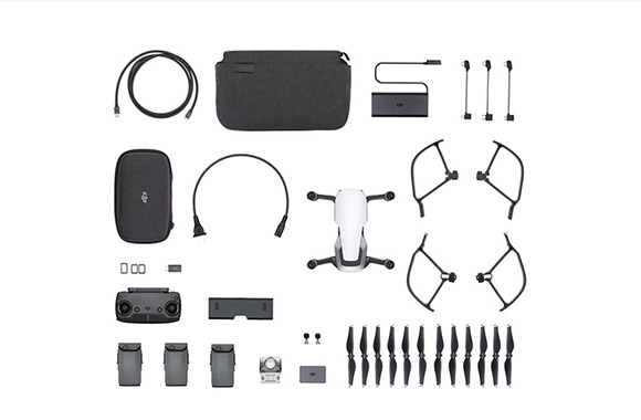 dji accessories from DJI ireland