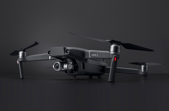 dji mavic pro from dji ireland