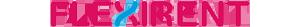 Flexirent Logo