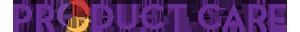 Product Care Logo