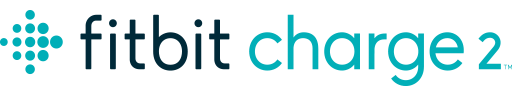 Fitbit Charge 2 Logo