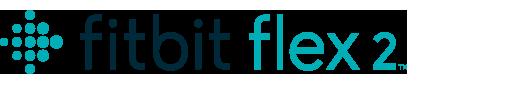 Fitbit Flex 2 Logo