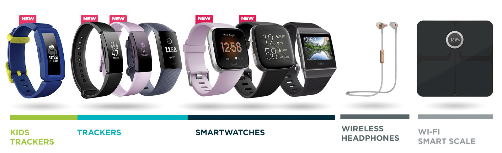 Fitbit Family