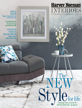 The New Style for Life Catalogue Cover
