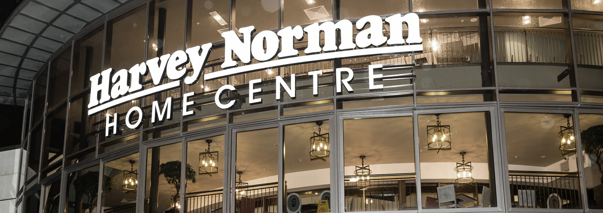 Harvey Norman Home Centre Boucher Road Belfast Harvey Norman