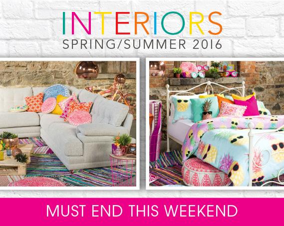 home interiors spring summer 2016 ireland